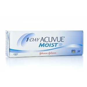 1-Day Acuvue Moist (10 шт)