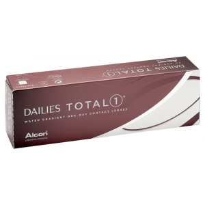 Dailies Total 1 (30 шт)