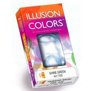Illusion Colors Shine (2шт)