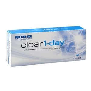 Clear 1-day (30 шт)