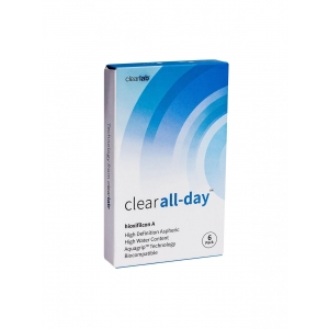 Clear All-day (6 шт)