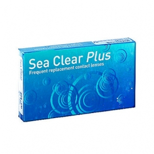 Sea Clear Plus (3 шт)