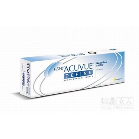 1-Day Acuvue Define (2 шт)